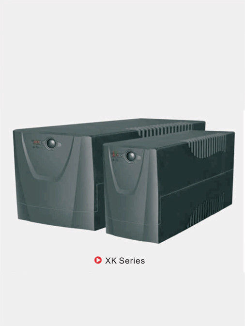 High Efficiency Off Line UPS Uninterruptible Power Supply 500VA - 1000VA
